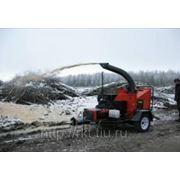 Дробилка древесных отходов и сучьев BEARCAT CH911DH (72928) фото