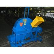 Рубительные машины РБ-1500 и РБ-750 Магистраль фото