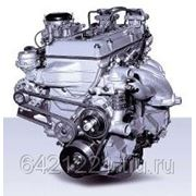 Двигатель ЗМЗ-4063.1000399-10 на газель фото