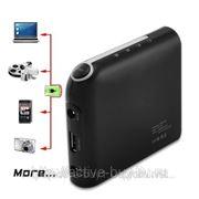 8800mAh Портативное зарядное устройство батарей фото