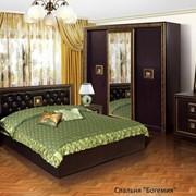Спальня Богемия фото