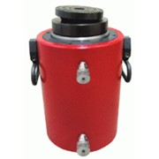 Цилиндр силовой 100т-800мм ЦС100Г800 фото