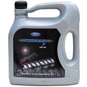 Моторное масло Ford 5W30 Formula F 5л фото