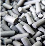 Активированный уголь 1л Silcarbon SC40 фото
