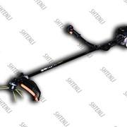 Мотокоса (триммер бензиновый) Shtenli Demon Black Pro-4500, 4,5 КВт + подарок: маска, масло, смазка фото