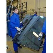 Стеклопакеты с низкоэмиссионным (Low-E) стеклом фото