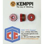 Подающий ролик 1,0-1,2 SL-500, красный (KEMPPI) фото
