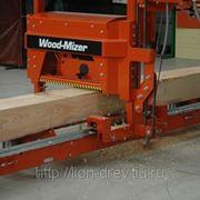 Строгальный станок Wood-Mizer для деревянного домостроения мод. MP100-MP150 фото