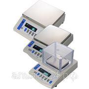 Лабораторные весы ViBRA серии LN