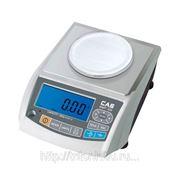 Лабораторные весы CAS MWP фото