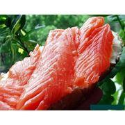 Рыба сахалинская отличного качества малосольная очень вкусная фото