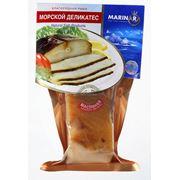 Масляная филе кусок х/к в/у 170 гр. фото