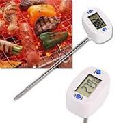 Кулинарный термометр фото