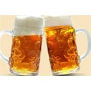 Пиво темное фото