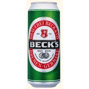 """Пиво """"Beck's®"""" фото"""