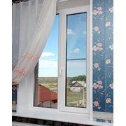 Окна от Дизайн Пласт фото