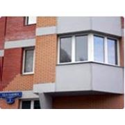 """Компания ооо """"ксб"""" - остекление балконов и лоджий."""