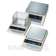Лабораторные весы ViBRA серии HJ фото
