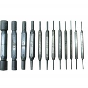 Калибры гладкие для отверстий КГО-0,45-12,0 (комплект № 1А) фото