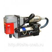 Магнитный сверлильный станок ПРО 35АД-А фото