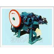 Станок для изготовления гвоздей Z94-1C фото