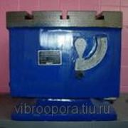 Коробчатый стола 2К52-1.0000.011 производства ГЗСУ фото