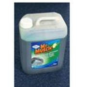 Cредство для ручного мытья посуды Mr. Muscle фото