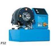 Пресс Finn-Power P51MS (P 51 MS) фото