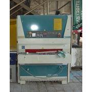 Шлифовально-калибровальный станок GRIGGIO GC-95 б/у фото