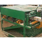 Дисковый многопил «Тайга СМД-2» фото