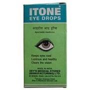 Глазные капли «Айтон» ( Itone eye drops ) Оригинал! 10 мл фото