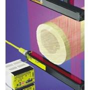 Измерительные световые завесы фото