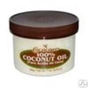 Масло кокоса 100%, 200 гр фото