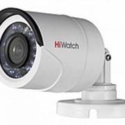 Камера цилиндрическая HiWatch DS-T100 1Мп