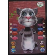 """Игрушка """"Планшет Кот Том 3D"""" фото"""