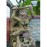 Скульптура Страшила - 2 фото
