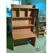Изготовление стола письменного для дошкольника фото