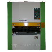 Калибровально-шлифовальный станок MSG1000 (R-RP1000) фото