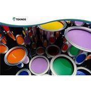 Краски лаки полиуретановые (УР) фото