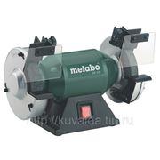 Станок заточной METABO DS 125/125 (619125000) METABO фото