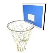 Щит баскетбольный большой фото