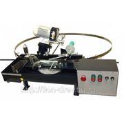 Автоматический станок для заточки ленточных пил ПЗСЛ30/60 фото