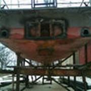 Проектирование судов
