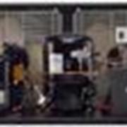 Агрегат холодильный L Unite CAJ 4517 ZHR/3 фото
