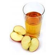 Уксус яблочный натуральный 6 % 1л фото