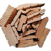 Столбы и балясины из сосны фото