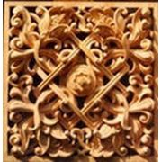 Изделия деревянные резные фото