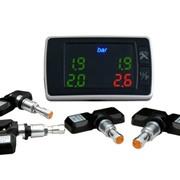 Датчики давления и температуры в шинах TPMS CRX-1001 фото