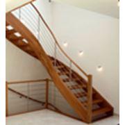 Лестницы на тетивах