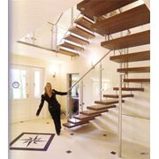 Лестницы на больцах Longlife 3461 2008